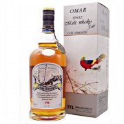 Omar Cask Strength Plum Liqueur Barrel Finished from whiskys.co.uk