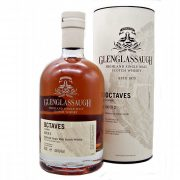 Glenglassaugh Octaves Classic Batch 2 at whiskys.co.uk