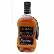 Jura Brooklyn Single Malt Scotch Whisky at whiskys.co.uk