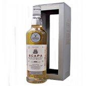 Scapa 2005 Single Malt Whisky at whiskys.co.uk
