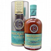 Bruichladdich 15 year old Second Edition Single Malt Whisky at whiskys.co.uk