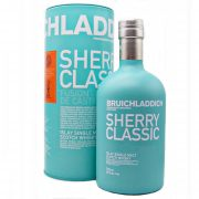 Bruichladdich Sherry Classic Islay Single Malt Whisky at whiskys.co.uk