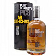 Port Charlotte PC8 Ar Duthchas Single Malt Whisky at whiskys.co.uk