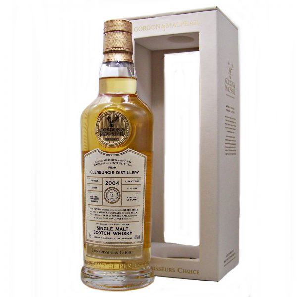 Glenburgie 2004 Connoisseurs Choice 14 year old