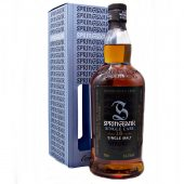 Springbank 16 year old Single Cask at whiskys.co.uk