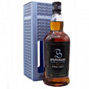 Springbank 16 year old Single Cask