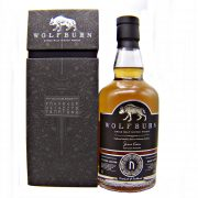 Wolfburn Kylver Series 2nd Batch from whiskys.co.uk