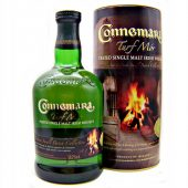 Connemara Turf Mor Cask Strength at whiskys.co.uk