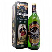 Glenfiddich Clan Cameron Malt Whisky at whiskys.co.uk