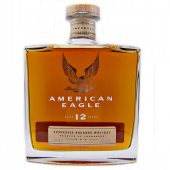 American Eagle 12 year old from whiskys.co.uk