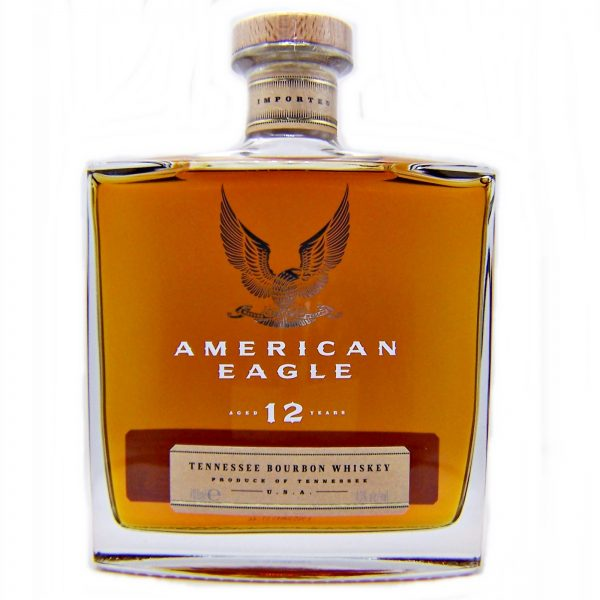 American Eagle 12 year old