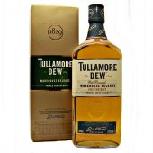 Tullamore Dew Old Bonded Warehouse Release at whiskys.co.uk