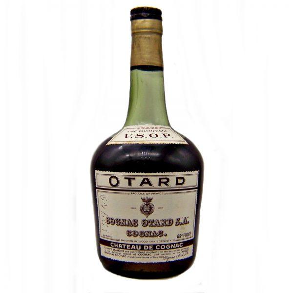 Otard VSOP Cognac 1950's