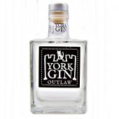 York Gin Outlaw from whiskys.co.uk