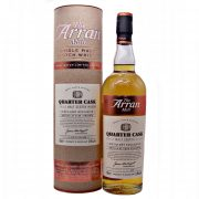 Arran Quarter Cask Distillery Exclusive from whiskys.co.uk