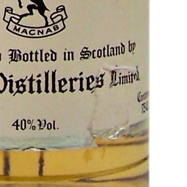 Lochside Single Malt Whisky