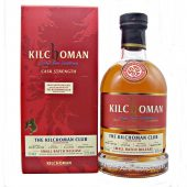Kilchoman Small Batch Release Sherry Finish at whiskys.co.uk