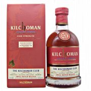 Kilchoman Small Batch Release Madeira Cask at whiskys.co.uk