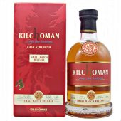 Kilchoman Small Batch Release at whiskys.co.uk
