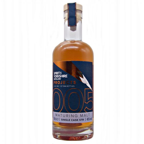 Spirit of Yorkshire Distillery Projects 005
