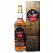 Amrut Bourbon Cask #3436 Indian Malt Whisky at whiskys.co.uk