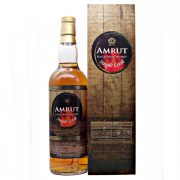 Amrut Bourbon Cask #3436  Indian Malt Whisky