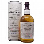 Balvenie 15 year old Single Barrel In Cask 1982 1 Litre