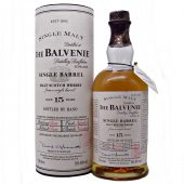 Balvenie 15 year old Single Barrel In Cask 1981 at whiskys.co.uk
