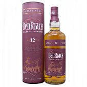 BenRiach 12 year old Sherry Wood at whiskys.co.uk