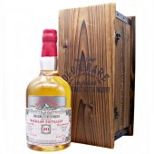 Macallan 20 year Old & Rare Platinum Selection Single Cask Malt Whisky at whiskys.co.uk