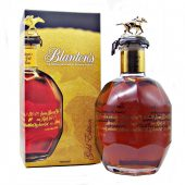 Blanton's Gold Edition bourbon at whiskys.co.uk