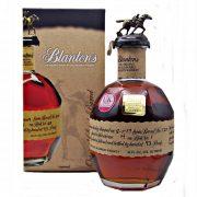 Blantons Barrel Pick #120 Gordon & MacPhail Exclusive at whiskys.co.uk