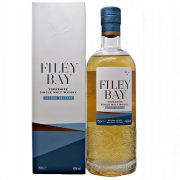 Filey Bay Yorkshire Single Malt Whisky Second Release at whiskys.co.uk