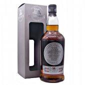 Hazelburn 14 year old Oloroso Cask Matured at whiskys.co.uk
