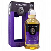 Springbank 18 year old at whiskys.co.uk