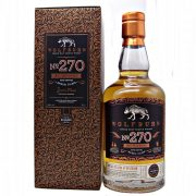 Wolfburn No.270 Small Batch Release at whiskys.co.uk
