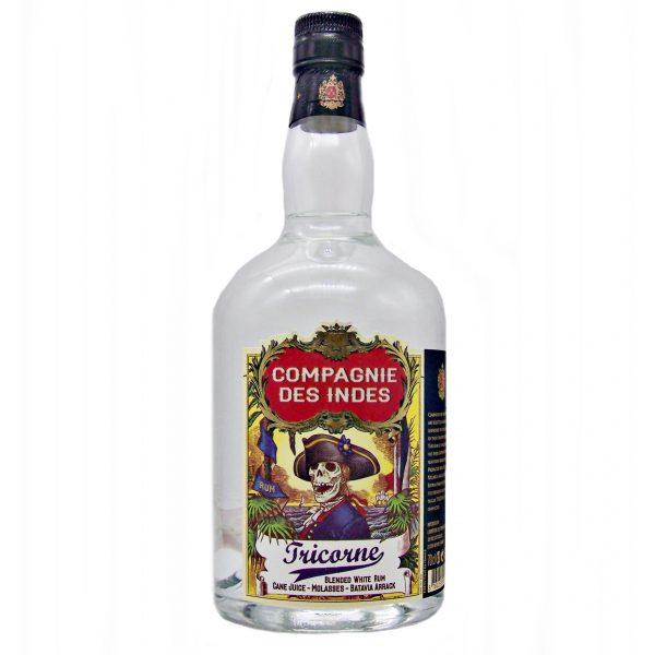 Campagnie Des Indes Tricorne Blended White Rum