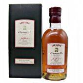 Aberlour a'bunadh Single Malt Whisky 1998 Release at whiskys.co.uk