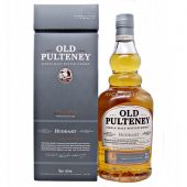Old Pulteney Huddart Single Malt Whisky at whiskys.co.uk