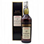Blair Athol 27 year old Rare Malts Selection at whiskys.co.uk