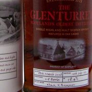Glenturret 16 year old Limited Edition Single Cask Whisky