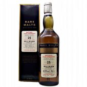 Millburn 25 year old Rare Malts Selection at whiskys.co.uk