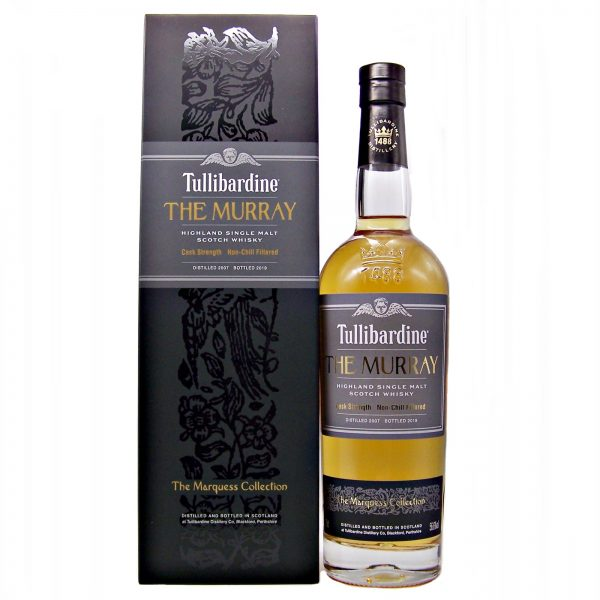 Tullibardine The Murray Marquess Collection 2019