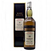 Rosebank 20 year old Rare Malts Selection at whiskys.co.uk
