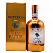 Bottega Bacur Italian Dry Gin at whiskys.co.uk