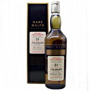 Coleburn 21 year old Rare Malts Selection at whiskys.co.uk