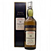 Mannocmore 22 year old Rare Malts Selection Cask Strength malt whisky at whiskys.co.uk
