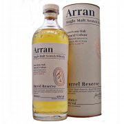 Arran Barrel Reserve Single Malt Whisky at whiskys.co.uk
