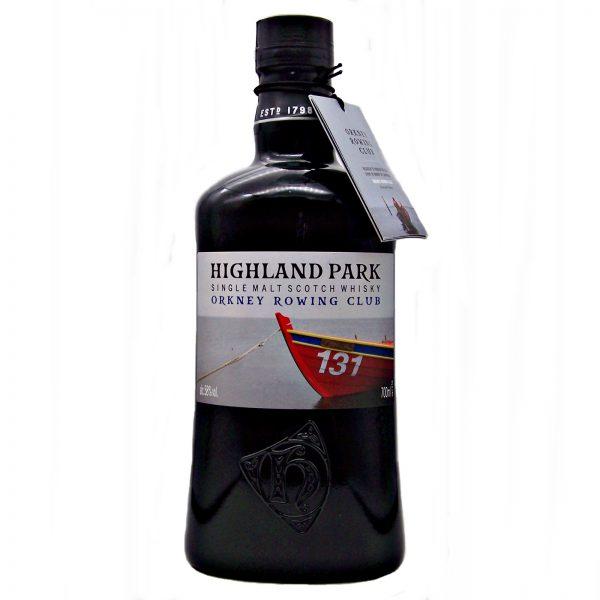 Highland Park Orkney Rowing Club