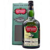 Campagnie Des Indes 11 year old Martinique Rum at whiskys.co.uk